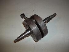 Suzuki Crankshaft assy  RM 125G  1986-88
