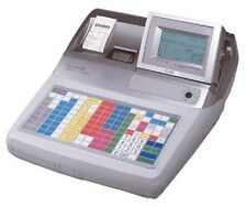 Casio Cash Registers TE4500F TE-4500F POS Point of Sale