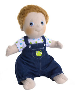 Jonathan von RubensBarn Kids 36cm Stoffpuppe Rubens Barn Puppe 90073