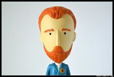 Today is Art Day Action Figure - 12.5CM Artist The Vincent Van Gogh PVC Model