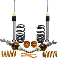 Fit AUDI A4 B6 B7 (8E) ALL MODELS 2WD / QUATTRO COILOVERS COILOVER KITS