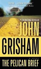 The Pelican Brief by Grisham, John