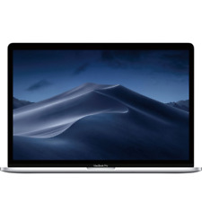 Apple Macbook Pro 15 Intel i7 16GB 512GB SSD Silver...