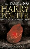 Harry Potter And The Sorcerer's Piedra Libro en Rústica J. K. Rowling