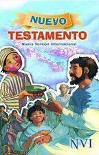 Nuevo Testamento Para Nios (Spanish Edition) by Zondervan