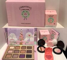 **Too Faced ~ Merry Macarons Palette + Let It Glow Highlight & Blush Kit**BNIB