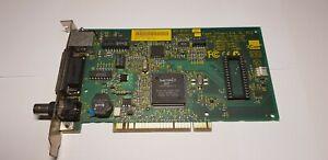 Carte réseau 3Com XL PCI 3C900B-CMB 03-0148-000 10/100Base-TX Network card