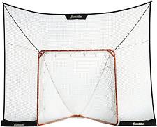 """Lacrosse Goal Backstop 12' x 9' FiberTech LAX Backstop Indoor Outdoor Size 72"""""""