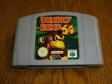 Donkey Kong 64 für Nintendo 64 N64