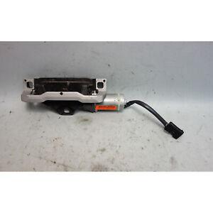 2006-2014 BMW E61 5-Series Touring Wagon X6 Rear Trunk Boot Power Lock Motor OEM