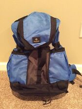 Outdoor Products Hiking/Camping Daypack - Blue