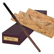 Wizarding World Harry Potter Ollivanders Draco Malfoy Interactive Wand