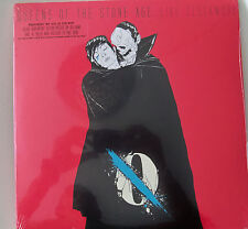 "QUEENS OF THE STONE AGE ""...LIKE CLOCKWORK"" LTD 2X 12"" DELUXE 180 GR 20 PG BOOK"
