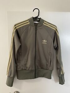 ADIDAS ORIGINALS Jacket Size 10