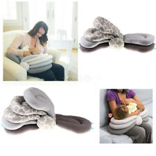 Baby Elevate Adjustable Maternity Breastfeeding Nursing Pillow Support Cotton