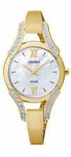 Seiko Gold Plated Wristwatches