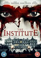 The Institute [DVD] [2018] [DVD][Region 2]