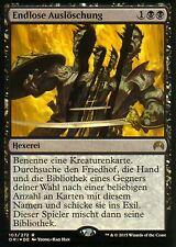 Endlose Auslöschung FOIL / Infinite Obliteration   EX   Magic Origins   GER