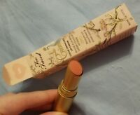 NIB! TOO FACED La Creme Color Drenched Lip Cream in Taffy ~ Moisture rich