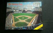 Take Me Out to the Ball Park - Softcover Revised EDITION 1987 The Sporting News