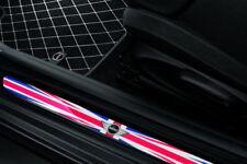 ORIGINALE Mini Union Jack LED BARRA BATTITACCO F56 F57 51472357730 2357730