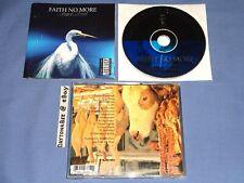 Faith No More Angel Dust 1992 CD Jim Martin Milk & Blood Anand Bhatt Voodoocult