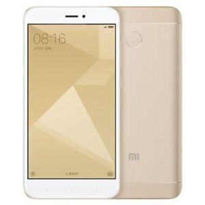 Xiaomi Redmi 4 4X Dual SIM 4G LTE 16GB 32GB ROM 13MP Android Mobile phone