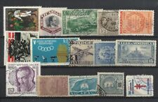 BEST SELECTION OF USED WORLDWIDE STAMPS