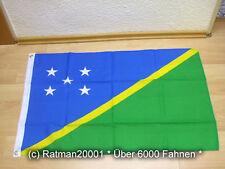 Fahnen Flagge Salomonen - 60 x 90 cm