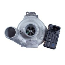 Borg Warner Turbolader 57479900006 Chrysler 3.0 CRD A6420900280 300C   Montagesa