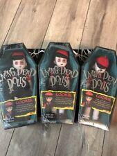 Living Dead Dolls Cookie Girl Scout Spencers Exclusive Mezco Unopened 99965