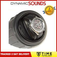 Time Tutelary KA001 Automatic Watch Winder AC Power UK Plug Black - Brand New