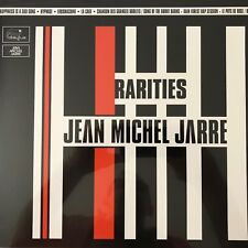 Jean Michel Jarre - Rarities(180g Vinyl LP), 2013 Dreyfus