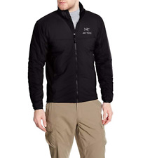 ARC'TERYX Atom LT Jacket Men's (Black, Medium)