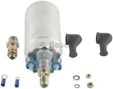 For Porsche 911 924 944 Saab 900 Volvo 780 940 In-Line Electric Fuel Pump Bosch