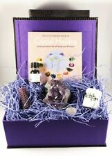 Stunning Amethyst Crystal Kit, Healing Crystals, Crystal Therapy