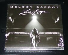 Live in Europe (2cd Digipack) DECCA Melody Gardot