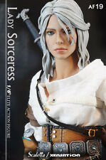 PRE-ORDER Xensation x Scaletta: 1/6th Scaled The Lady Sorceress (AF19#)