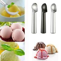 5Cm Eiscreme Löffel Non Stick Anti Freeze Metall Scoop Küche Werkzeug