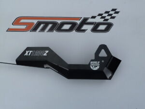 Yamaha XT1200Z Super Tenere Drive Shaft Protector/Cover World Crosser style