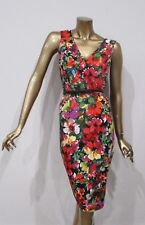 David Lawrence Size12~14 Floral Dress like NEW