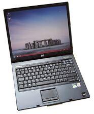 HP Compaq nx6325 AMD 3 GB Ram 120 GB HDD Windows 7 WIFI DVD Laptop