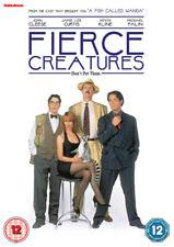 Fierce Creatures DVD (2015) John Cleese, Young (DIR) cert 12 ***NEW***