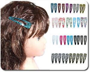XL Hair Clips New Hair Clips Paris X10 Hair Decoration Ladies Girl