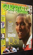 GUERIN SPORTIVO=N°28 1999=ZAMBROTTA=REGINE DEL SUDAMERICA=GIGI RIVA
