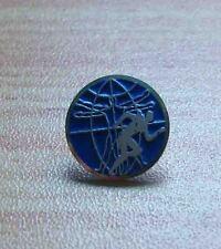 Rare Olympic pin BID ITALY MILANO 2000 ITALIA Marked Bertoni Milano
