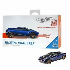 Hot Wheels id - 2019 Factory Fresh 05/06 Huayra Roadster (BBFXB17)