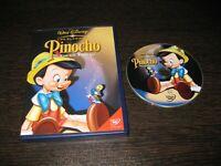 Pinocchio DVD Walt Disney Los Classici (Animazione) Edizione Speciale