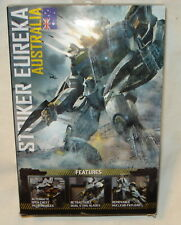 2016 Neca Pacific Rim Ultimate Edition Striker Eureka Australia Jaeger 7""