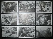1964 COMBAT 2ND SERIES CARDS (PICK A SINGLE) DONRUSS  *NMMT*